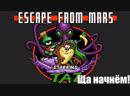 Sega Genesis (Part 11-3) Taz in Escape from Mars 18