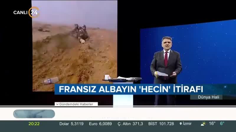 Selim Atalay ile Dünya Hali (18.02.2019)