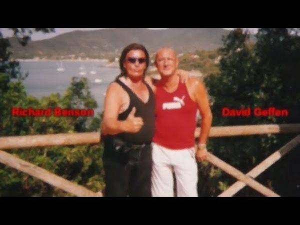 Richard Benson - Intervista radiofonica (2006)