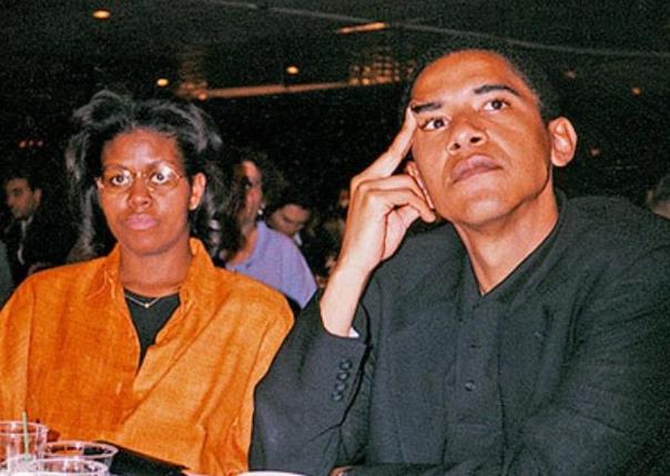 Мишель Обама рассказала, что одеваться как первая леди очень тяжело!