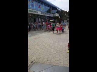 Live: Подслушано Лазаревское