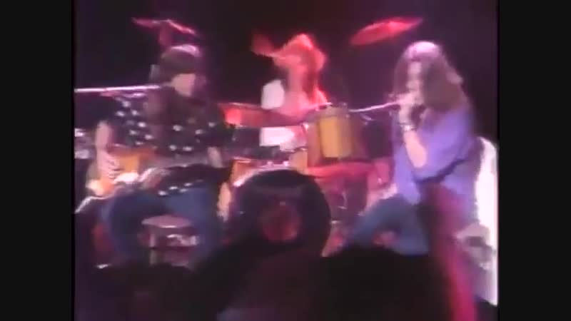 05. TESLA Signs (FIVE MAN ELECTRICAL BAND cover) (live in U.S.A. at The Trocadero Theatre (Philadelphia) (02.07.90)