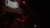 Constrained Ferocity - Disintegration Of The Weak (Live)