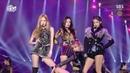BLACKPINK - 'SOLO' '뚜두뚜두(DDU-DU DDU-DU)' 'FOREVER YOUNG' in 2018 SBS Gayodaejun