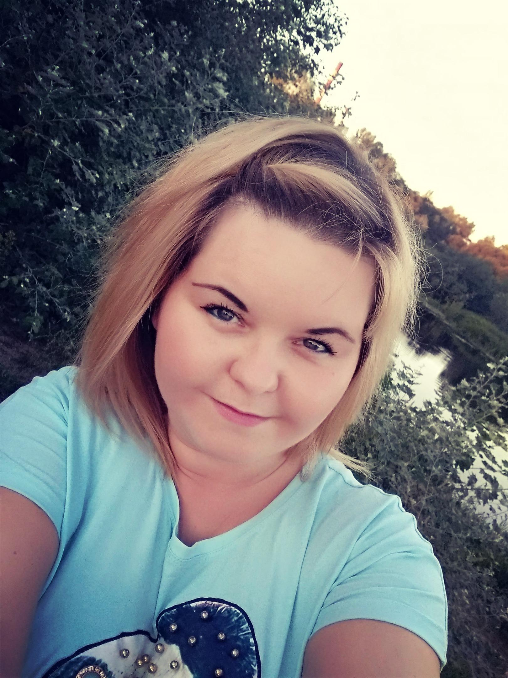 Evgenia, 29, Svyetlahorsk