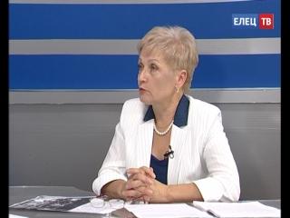 ЕГУ им. И.А. Бунина отметит 100-летие с момента образования Народного университета в Ельце