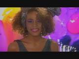 Whitney Houston - How Will I Know (1986)