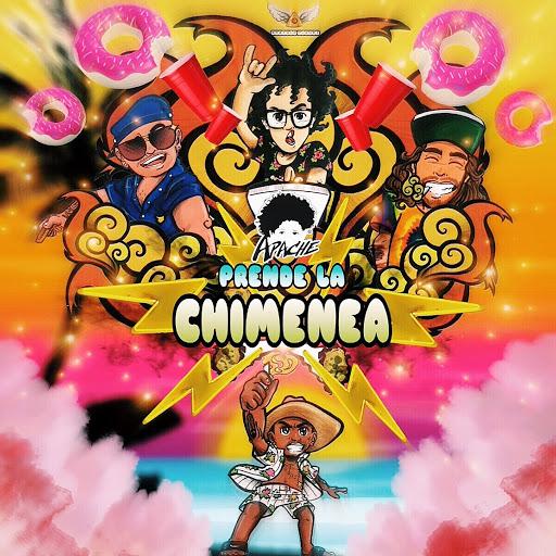 Apache альбом Prende La Chimenea