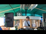 Loefah - Swamp81 boat party - Outlook festival 2018