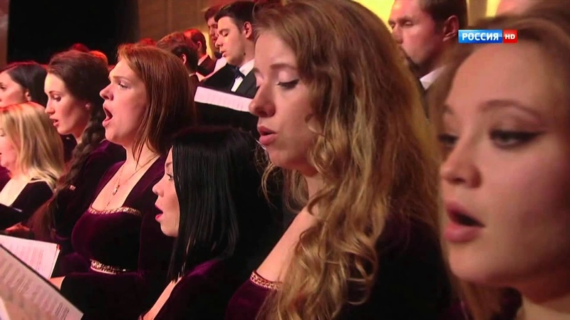 Дмитрий Хворостовский в юбилейном вечере И. Крутого в Кремле (2015г.)