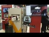 Автоматизированная загрузка электронных модулей в установку рентгеновского контроля
