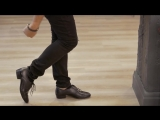 TANGO+ -- Step back for tangueras. Уроки танго с Себастьяном Арсе -- Часть 1. Урок 4