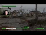 Fallout 4, онлайн игры поднадоели, играю в классику