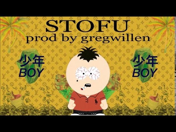 Young Signorino - Stofu (Prod by Greg Willen)