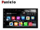 Panlelo S10 Plus 2Din Android Car Stereo 2G 32G 7 1080P Авторадио 4Core Android Автомагнитолы GPS-навигаторы Аудио Радио