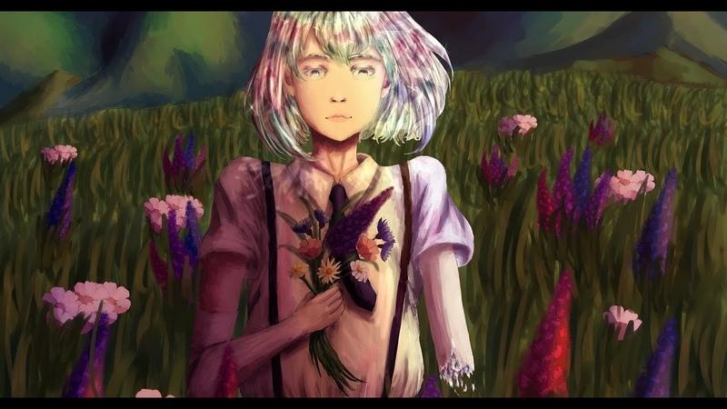 [SPEEDPAINT] DIAMOND|Houseki no Kuni