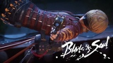 Blade &amp Soul Maestro Duel CG Trailer
