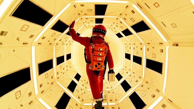 2001 год Космическая одиссея – Русский трейлер