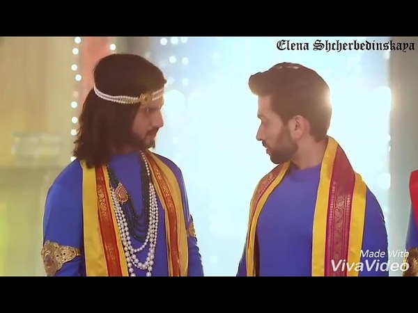 Ishqbaaz brotherhood video song