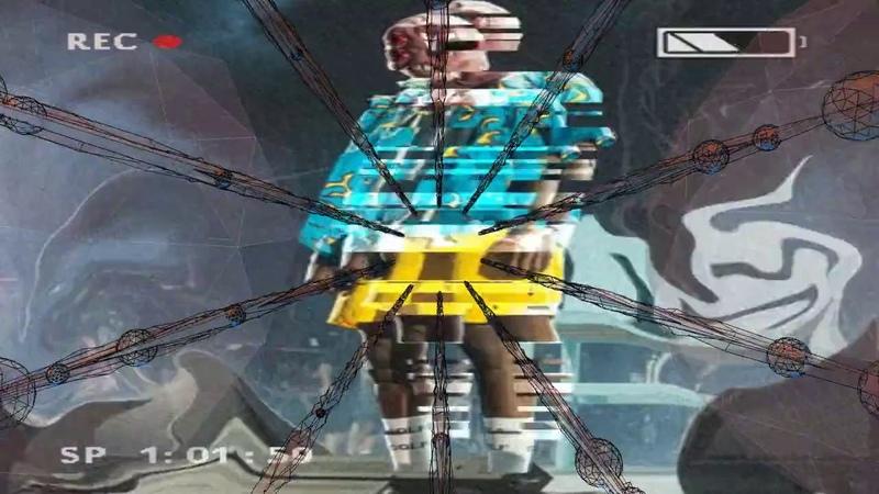 A$AP ROCKY x TYLER THE CREATOR UFO type beat 2019 prod by kahoona spliff