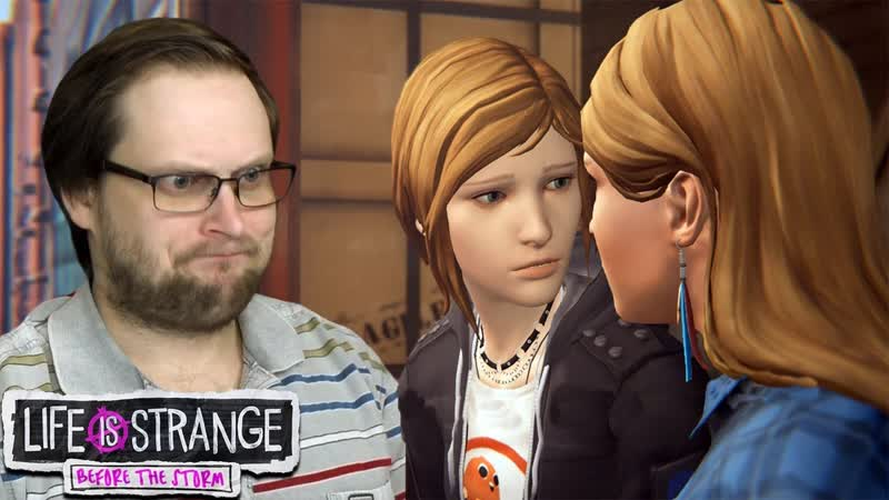 [Kuplinov ► Play] ДЕВЧАЧЬЯ СВИДАНКА ► Life Is Strange Before The Storm 3