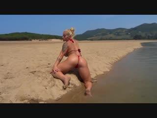 VICTORIA LOMBA очень горячая сучка (Эротика со зрелыми женщинами, mature, MILF, Мамки, XXX)(hotmoms_18plus)