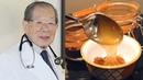 Un médecin de 103 ans a révélé un grand secret sur l'utilisation du miel avec de la cannelle