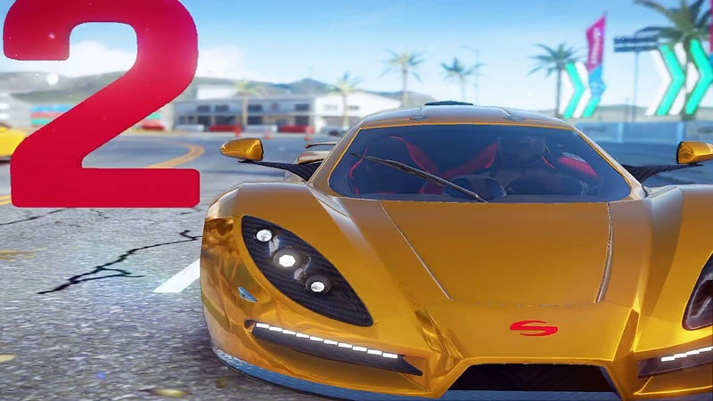 Asphalt 9: Legends Official Iphone/Ipad/Android Gameplay 1080p 75