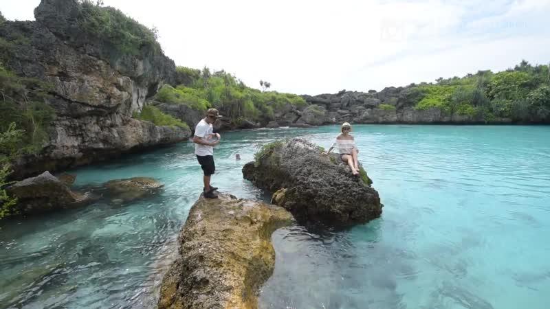 NIHI SUMBA ISLAND NUSA TENGGARA TIMUR INDONESIA