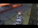 WoT Blitz Вот так играют на Foch 155 Отставить кусты World of Tanks Blitz WoTB