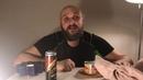 С Новым годом Мединский ест тухлую селедку сюрстремминг