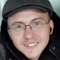 Анкета Сергей Казаков