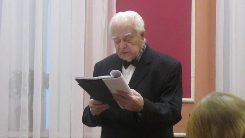 Михалёв Борис Ермолаевич, поэт, художник, музыкант, член литературного клуба Рунеж, член РМСП, физик в области электроакустики
