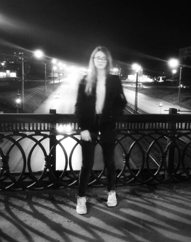 София Минина   Барнаул