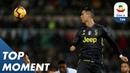Ronaldo nets late penalty as Juventus edge past Lazio Lazio 1-2 Juventus Top Moment Serie A