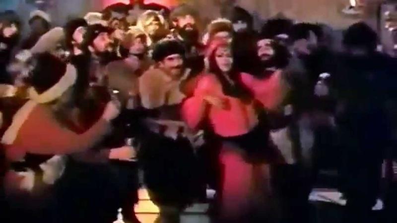 Хатуба песня из кф Приключение Али Бабы и 40 разбойников