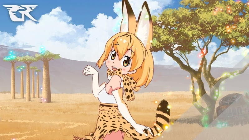 Why I LOVE Kemono Friends (And So Should You!)