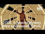 2001 A SPACE ODYSSEY Trailer New Release 2018