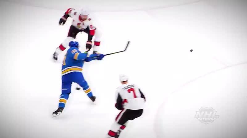 NHL On The Fly Top Shelf Jan 20, 2019
