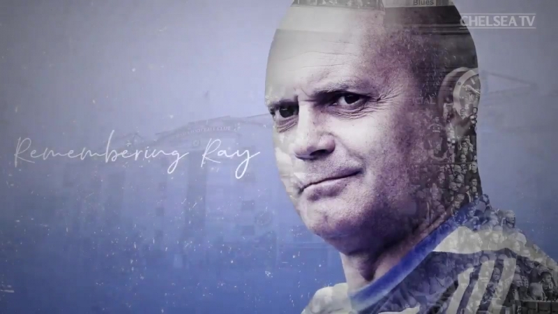 Today would have been Ray Wilkins's 62nd birthday. - - Rest in peace, Ray. We miss you.