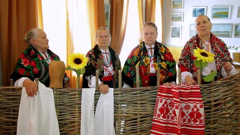 Туристический рецепт. Украинцы.18.08.18