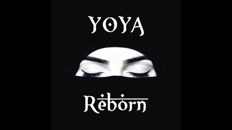 YOYA - Reborn [Haram Records]