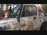 Джип-Триал, 5 этап ДОСААФ, 10.2018, Выборг, Юрьев Кирилл_Лагутин Алексей, Спорт, Секция 5.