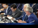 Бақытжан Сағынтаев министрлер мен әкімдерді сынға алды