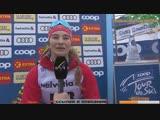 Лыжные гонки Тур де Ски Свободный стиль Женщины 30.12.2018.