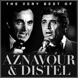 Charles Aznavour альбом The Very Best of Aznavour and Distel
