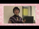 Благодарный отклик. «Она сняла мои розовые очки. Спасибо Марго Фокс и её семинару за мою новую жизнь!».