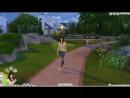 [Maggsie] The Sims 4: Пятнистая Жизнь 15   Сэмми   КОШКИ И СОБАКИ  