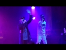 ITALOVE feat KEN LASZLO Disco Queen 2013 Live 2015