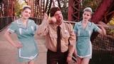 CHAD Music Video (Twin Peaks Satire)